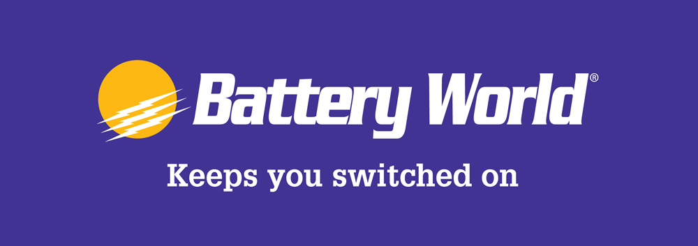 Battery World Jingle and Audio